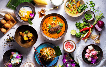 6 Delicious Dishes In Thailand That You Shouldn't Miss