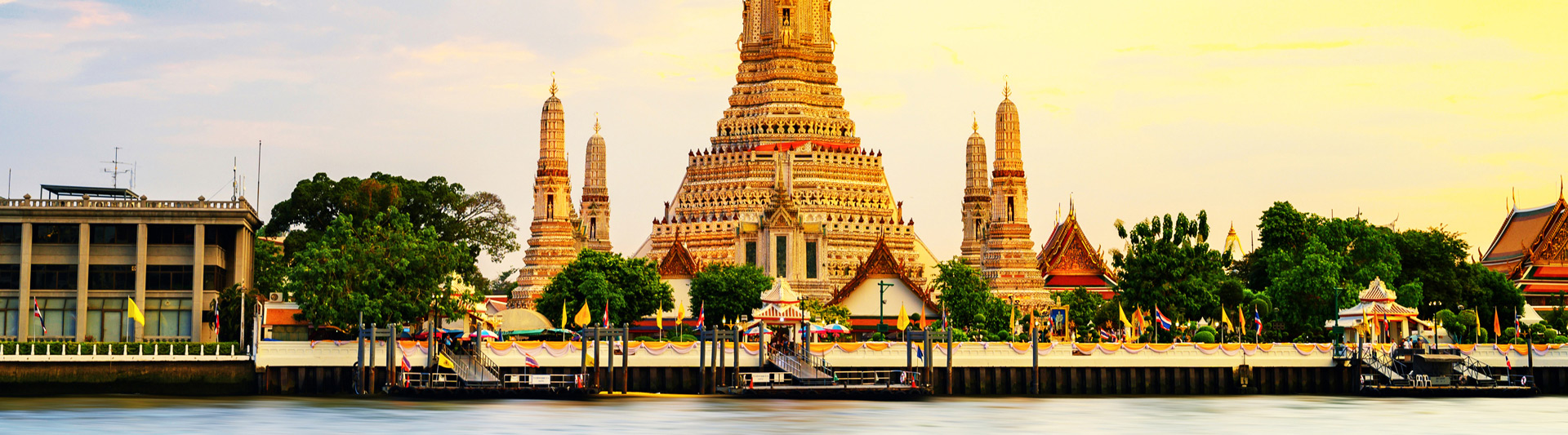 6 Famous Ancient Cities In Southeast Asia