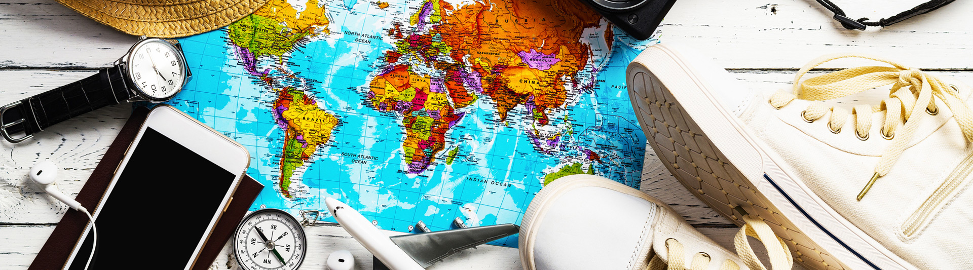 What To Prepare When Your First Time Travel Abroad